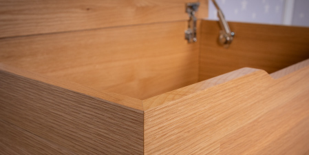 Ordering from Dremcraft Furniture