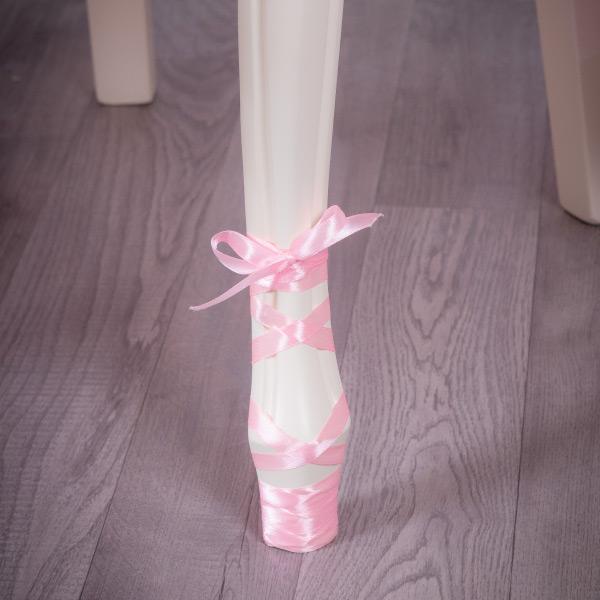Ballet Chair Leg