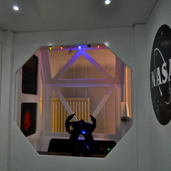 NASA bed