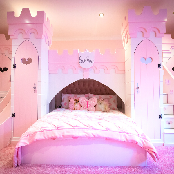 Castle Bed Product