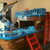 Children's Pirate Ship