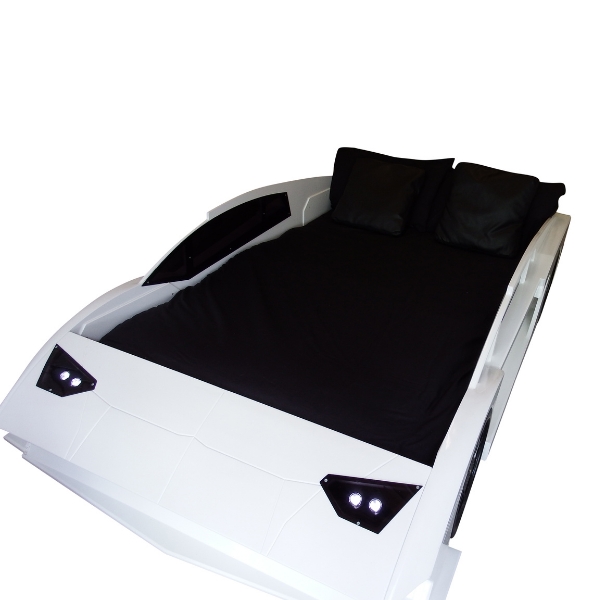 supercar bed