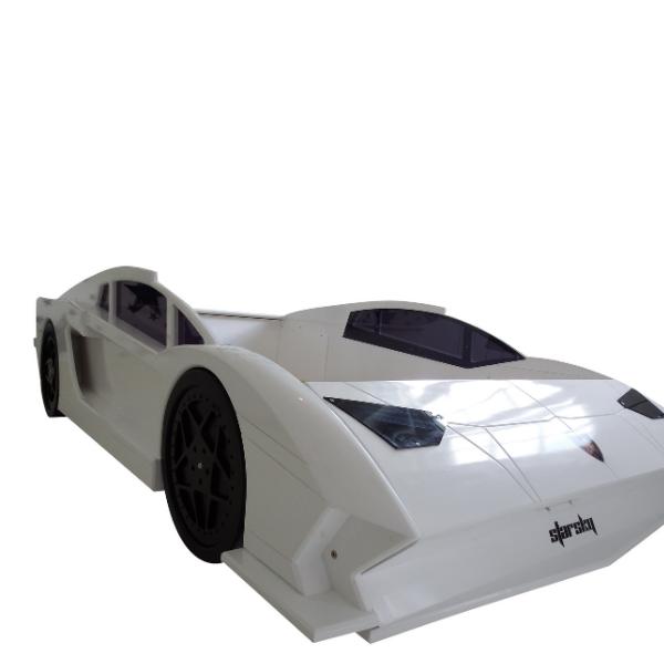 supercar bed